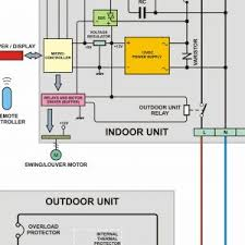ductless heat pump diagram.  Pump Wiring Diagram Split System Heat Pump Refrence Mitsubishi Ductless Pumps  S46 Inside Ductless Heat Pump Diagram O