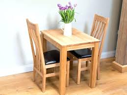 two seat kitchen table 2 seat kitchen table set small solid oak dining table x 2 2 seat table kitchen breakfast bar set 2 seat kitchen table and chairs