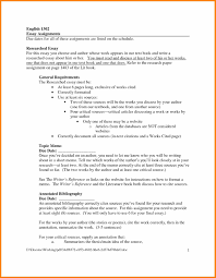 5 Biographical Outline Sample Assembly Resume
