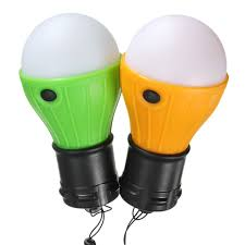super bright outdoor portable 3 led hanging camping light bulb tent globe eco orb fishing lantern bright outdoor lighting
