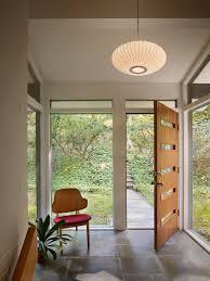 Modern Entryway elegant mid century modern entryway 29 for with mid century modern 6974 by xevi.us