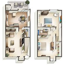 2 Bed 1 5 Bath Apartment In St Louis Mo Fieldpointe Of St Louis