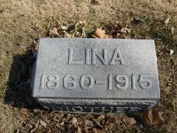 Lina Allison (1860-1915) - Find A Grave Memorial