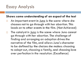 themes ideas in juno which idea is communicated in this shot  20 essay