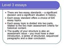 level english essay a level english essay