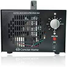 Ozone Air Purifier - Amazon.co.uk