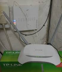Tp Link Router Internet Light Orange Insights And Rants Vumatel And Cool Ideas A Setup Guide