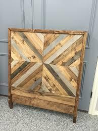 diy furniture west elm knock. West Elm Knockoff Chevron Bed Diy Furniture Knock