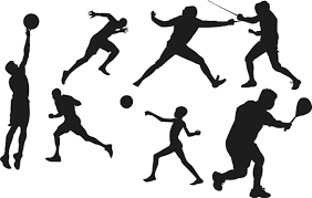 Free Sport Cliparts, Download Free Sport Cliparts png images, Free ClipArts  on Clipart Library