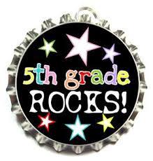 Image result for fifth grade rocks