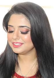 makeup makeover indian stani bridal sugarpill urban decay you