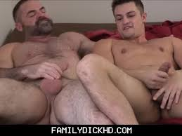 Do fathers sons masturbate together