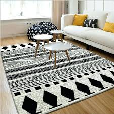 black and white rugs black white modern carpet and floor rugs and carpets modern anti skid black and white rugs