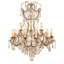 chair glamorous italian crystal chandeliers 25 6362 1web glamorous italian crystal chandeliers 25 6362 1web
