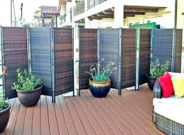 deck privacy wall ideas deck wall ideas outdoor privacy wall ideas privacy screens bedroom architecture course deck privacy wall