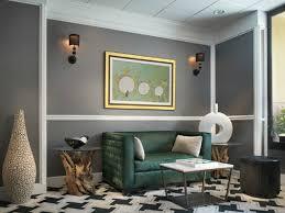 Extraordinary Grey Interior Walls Gallery - Best idea home design .