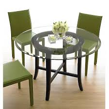 table 42 round glass dining set best inch kitchen sets