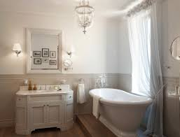 Traditional White Bathrooms Traditional White Bathroom Luxhotelsinfo