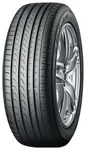<b>Автомобильная шина Yokohama</b> BluEarth <b>RV02</b> 235/55 R17 103W ...