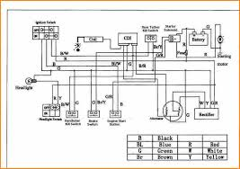 5 chinese 110cc atv wiring diagram fan wiring Chinese 110 ATV Wiring Diagram Brake at 110 Cc Atv Electrical Diagram