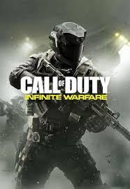 Call Of Duty Infinite Warfare Wikipedia