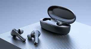 <b>SoundPEATS</b> Truecapsule: внутриканальные <b>TWS</b>-<b>наушники</b> за $24