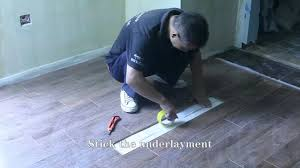 How To Replace A Damaged Floor Panel? .rmvb   YouTube
