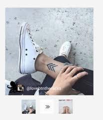 Nová Appka Vyzkoušej Jak Na Tobě Bude Vypadat Tattoo Ockotv
