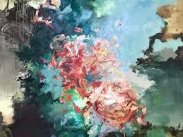 work by flora yukhnovich