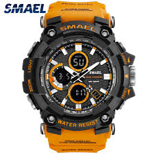<b>SMAEL</b> -Watch Store - Amazing prodcuts with exclusive discounts ...