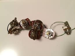 sold rickenbacker 4001 bass wiring harness 1979 (used Rickenbacker Wiring Harness Rickenbacker Wiring Harness #45 rickenbacker wiring harness 00220