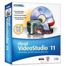 Ulead Video Studio