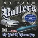 Chicano Ballers: The Best of Chicano Rap