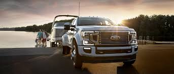 2019 Ford F 250 Towing Capacity Chart 2020 Ford Super Duty Truck Capability Features Ford Com