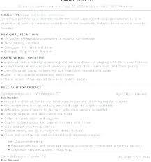 Bartending Resumes Examples – Resume Bank