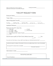 Effective Time F Request Forms Templates Template Lab Payroll Change ...