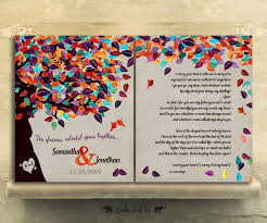 2 piece set 8x10 personalized 10 year anniversary tin wedding tree poem ten year 1st first 2nd 10th gift for couple husband wife custom art print lt 1174