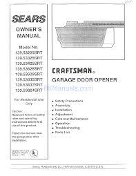 wiring diagram for craftsman garage door opener wiring sears craftsman garage door opener wiring diagram jodebal com on wiring diagram for craftsman garage door