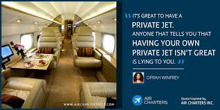 Private Jet Quote Classy A Quote On Private Jets This Quotography Is Brought To Air