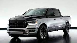 The Mopar Modified Ram 1500 Big Horn Low Down Is Lowered Aggressive And Loaded With Clean Exterior Flourishes Ram Ram Ram Trucks Ram 1500 Towing Vehicle