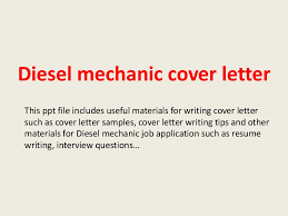 Application Letter For Mechanic Position Writing Essays Services