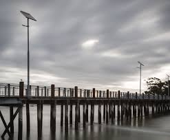Solar Lighting for the Tooradin Jetty