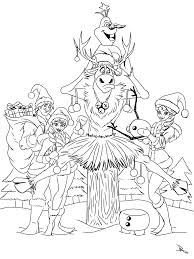big coloring pages frozen coloring page and colors on coloring page free printable