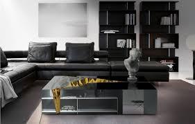Living room black furniture Nice Luxury Gold And Black Furniture For Modern Interiors 18 Black Furniture Luxury Gold And Boca Do Lobo Luxury Gold And Black Furniture For Modern Interiors