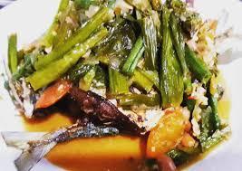 Jun 25, 2021 · resep kepala ikan gulai tauco. Cara Termudah Membuat Ikan Gembung Tumis Tauco Genjer Untuk Pemula Masakan Nusantara