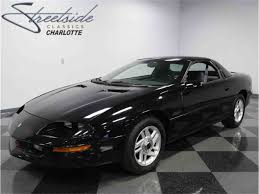 1993 to 1995 Chevrolet Camaro Z28 for Sale on ClassicCars.com - 13 ...
