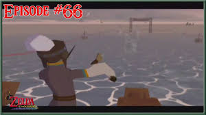 The Legend Of Zelda Wind Waker Taking Flight The Ghost Ship Chart Episode 66