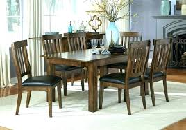 dining glass tables glass tables for dining room 7 piece glass dining room set dining room