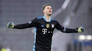 Manuel neuer scouting report table. Manuel Neuer Spielerprofil 20 21 Transfermarkt