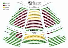 The Ahmanson Theater Seating Chart Ahmanson Theatre Seating Chart Ahmanson Theatre Seating